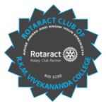 Rotaract Club of RKM Vivekananda College