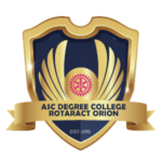 Rotaract Club of ASC Orion Degree College