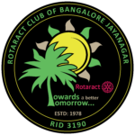 Rotaract Club of Jayanagar
