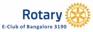 Rotary E-Club of Bangalore